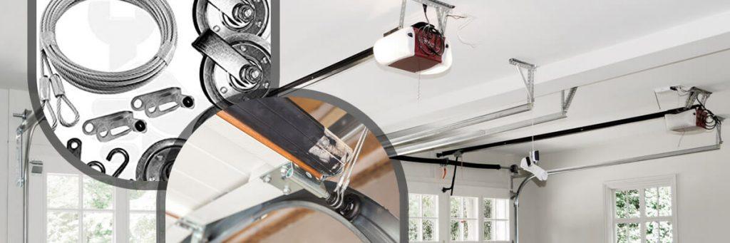 Garage Door Cables Repair Orangetown